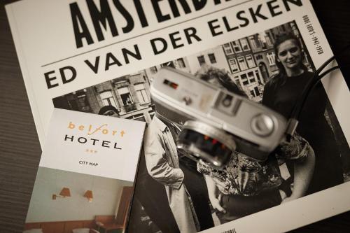 Belfort Hotel photo 17