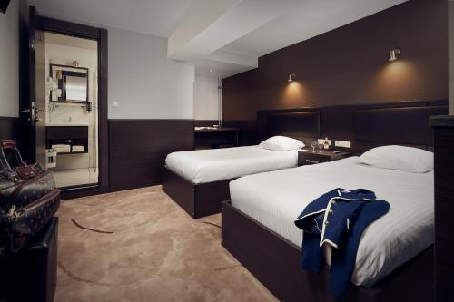 Belfort Hotel photo 35