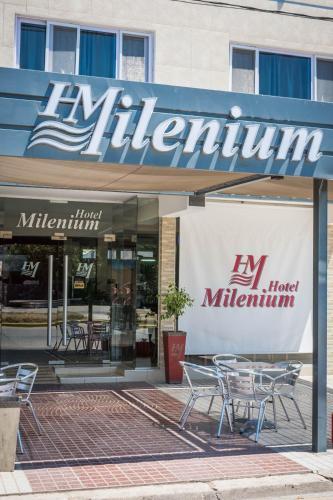 Foto de Hotel Milenium
