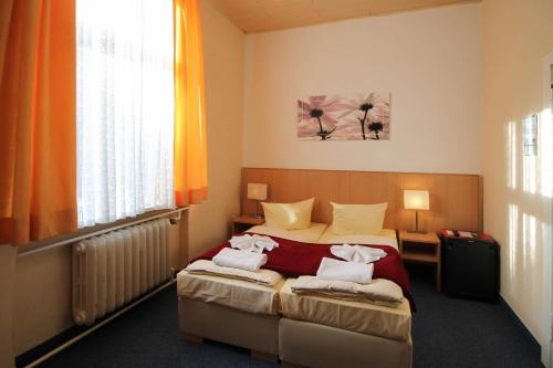 Hotelpension Margrit photo 18