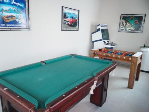 Água Viva Hotel Photo
