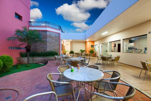 Carlton Plaza Hotel Uberlandia Photo