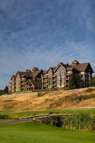 Predator Ridge Resort - Vernon, BC V1H 1T2