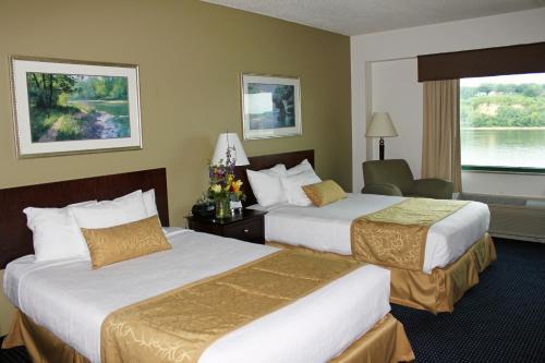 Grand Harbor Resort - Dubuque, IA 52001