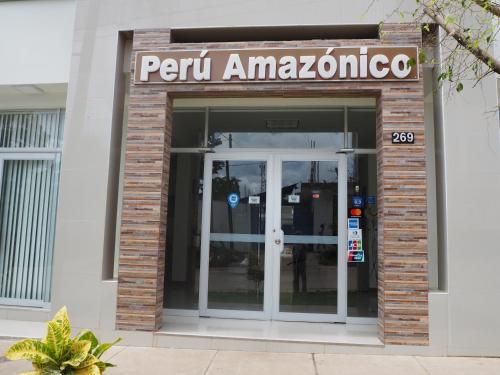 Hostal Peru Amazonico Photo
