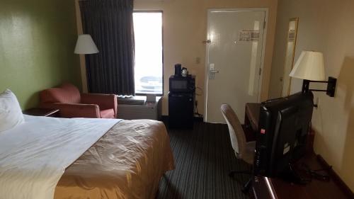Quality Inn Alexandria