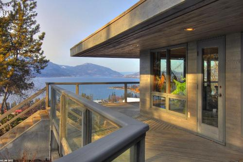 Summerhill Estate House - Kelowna, BC V1W 4M3