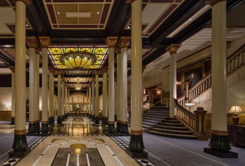 The Driskill – in the Unbound Collection by Hyatt photo 22