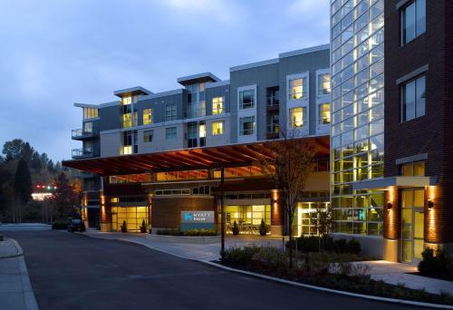 Hyatt House Seattle/Redmond Photo