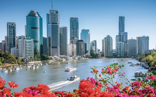 80 Albert Street, Brisbane, Queensland 4000, Australia.