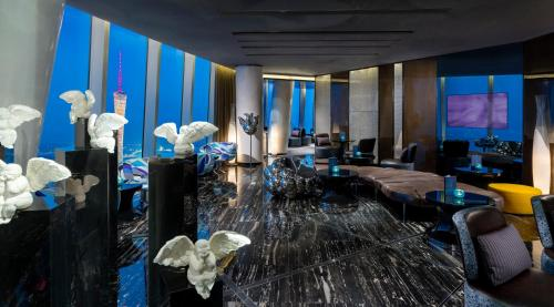 Four Seasons Hotel Guangzhou photo 33