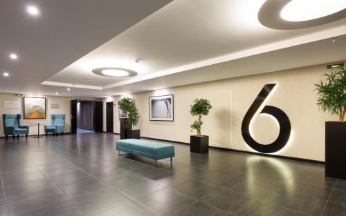 The Saint-Petersburg Hotel - 10 of 118
