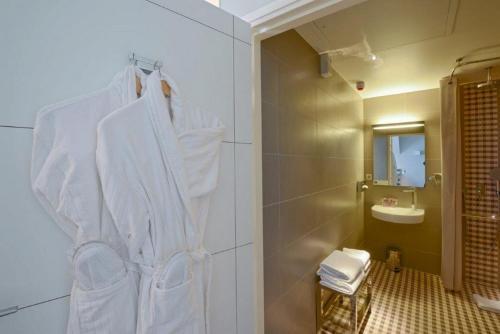Hotel Le Mareuil photo 19