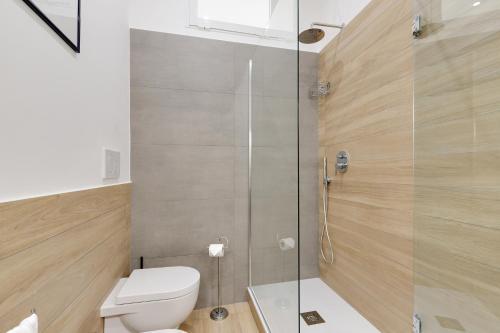Rome As You Feel - Large Design Apartment Mazzini