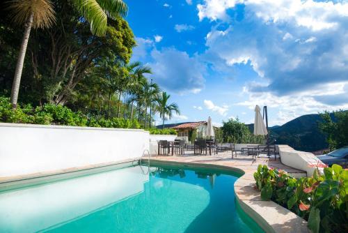 Hotel Solar do Rosário Photo