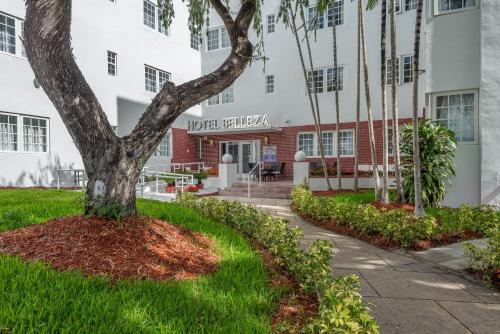 Hotel Belleza a Miami Beach