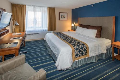 Days Inn Hotel Allentown Airport/Lehigh Valley Photo