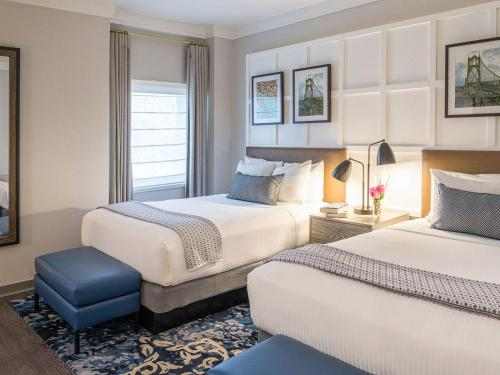 The Heathman Hotel Photo