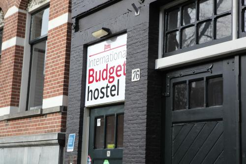International Budget Hostel City Center photo 39