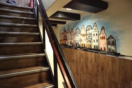 International Budget Hostel City Center photo 41