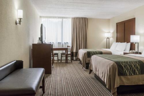 Comfort Inn - Pocono Mountains Photo