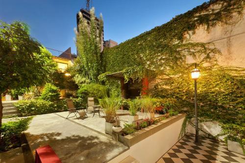 Mariposita de San Telmo Tango Hotel Photo