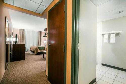 Comfort Inn Towanda Photo