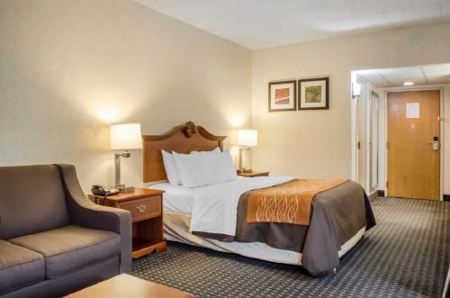 Comfort Inn West Hazleton Photo