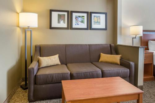 Comfort Suites Normal