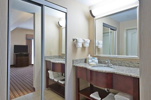 Hampton Inn Gainesville-Haymarket in Gainesville
