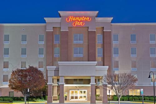 Hampton Inn Gainesville-Haymarket Photo
