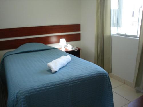Hotel Herusalen Photo