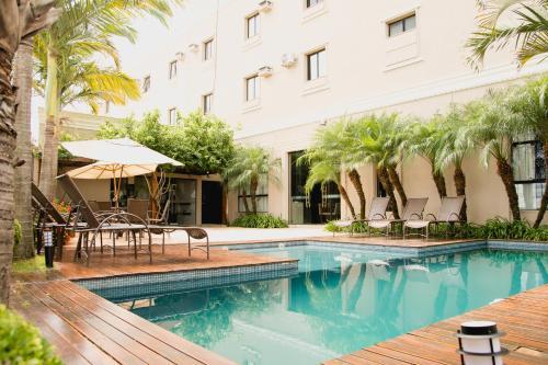 Foto de Class Hotel Varginha