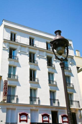 Hôtel De La Perdrix Rouge photo 13
