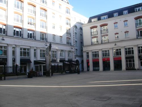 Diamond Apartments - Cathedral Quarter