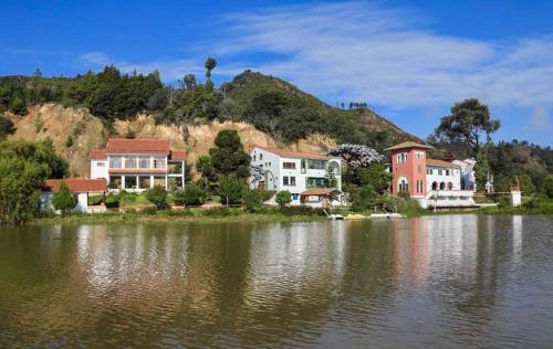 Foto de Hotel Refugio El Santuario