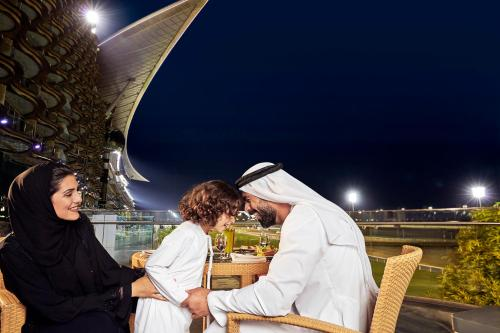 The Meydan Hotel photo 73