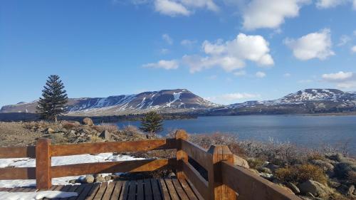 Hosteria de Alta Montaña Kallfu Photo