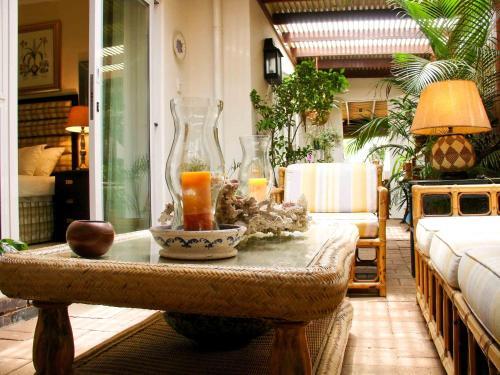 Manaar House Photo
