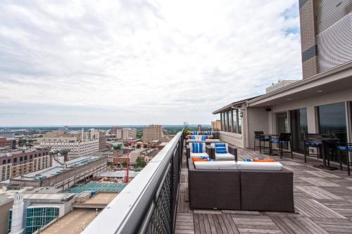 Brand New 1 Bed/1 Bath Near 4th St Live! - Louisville, KY 40202