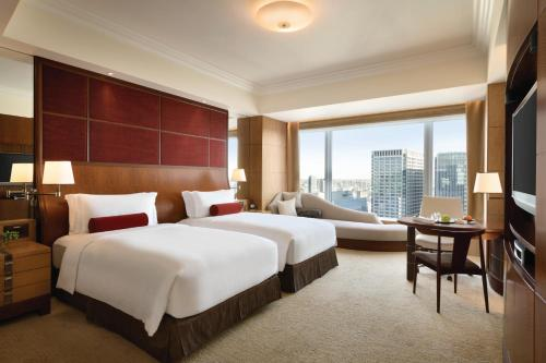 Shangri-La Hotel, Tokyo photo 7