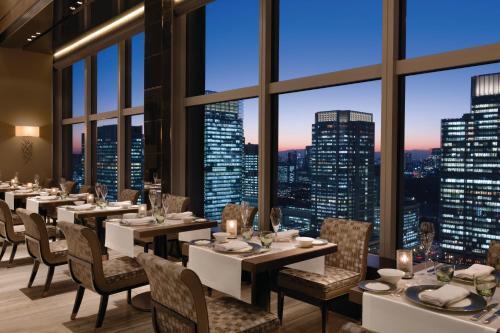 Shangri-La Hotel, Tokyo photo 20