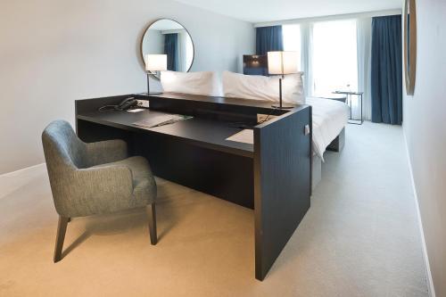 Pestana Amsterdam Riverside – LVX Preferred Hotels & Resorts photo 12