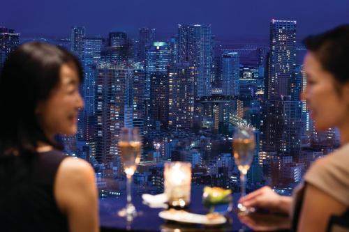 Shangri-La Hotel, Tokyo photo 32