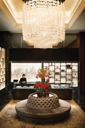 Shangri-La Hotel, Tokyo photo 35