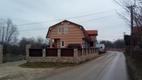 Hostel Siricino
