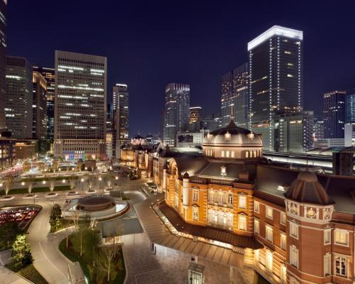 Shangri-La Hotel, Tokyo photo 45