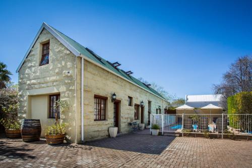 88 Baron van Reede Guesthouse Photo