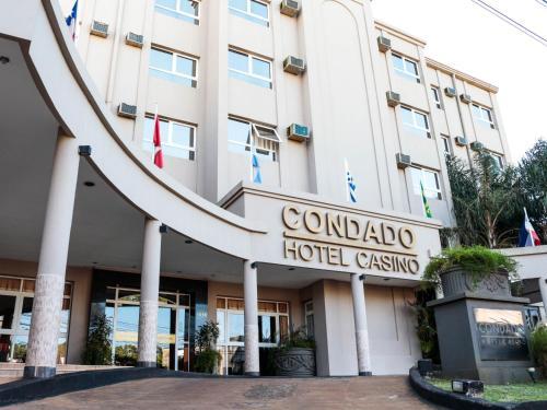 Foto de Condado Hotel Casino Santo Tome