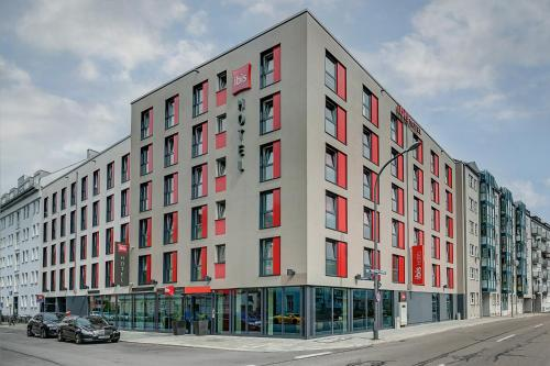 ibis München City Süd photo 35